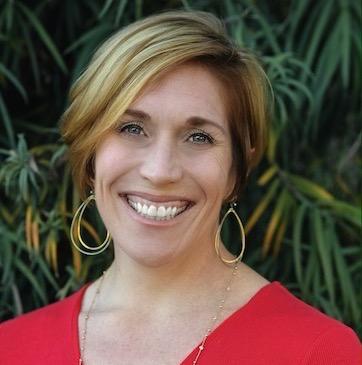 Dr. Heidi Barker